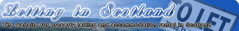 Highlands of Scotland property to let from letting agents and landlords - Letting-in-Scotland
